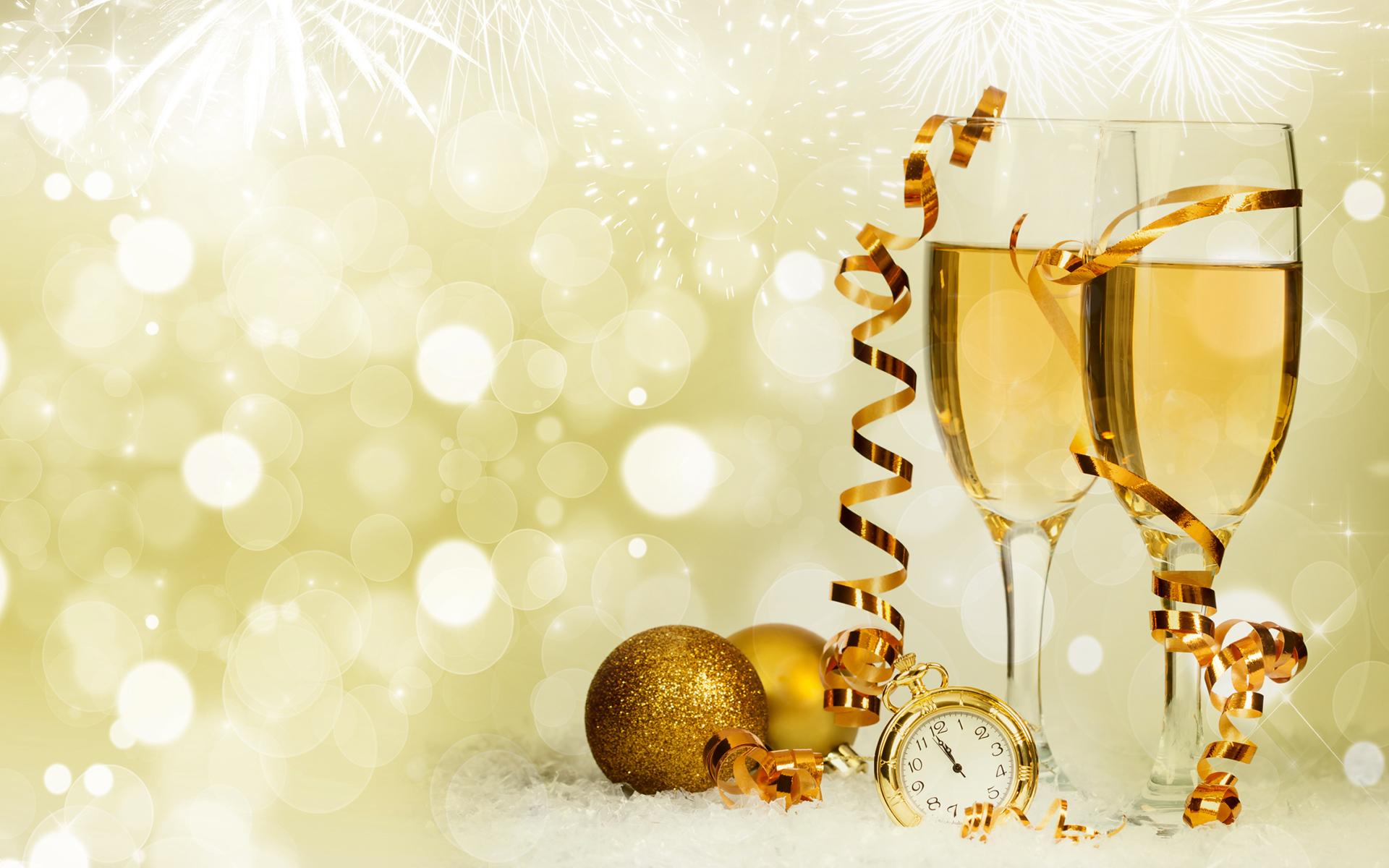 New Years Eve Dinner Menu