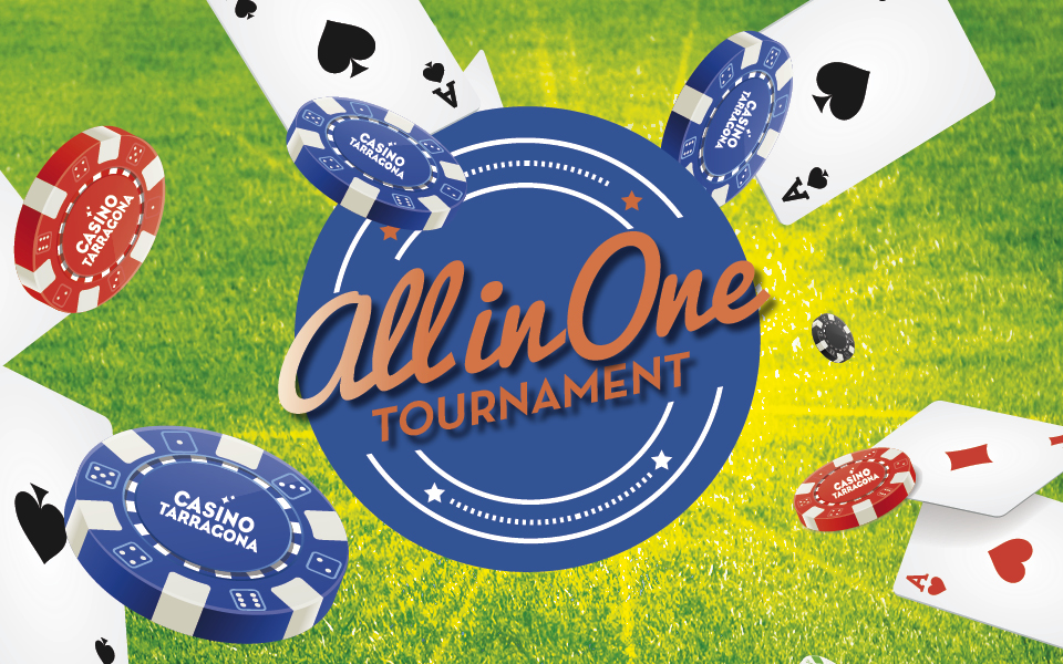 All in One Tournament
