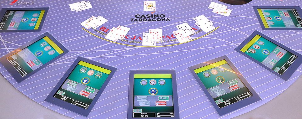 i-Table Blackjack